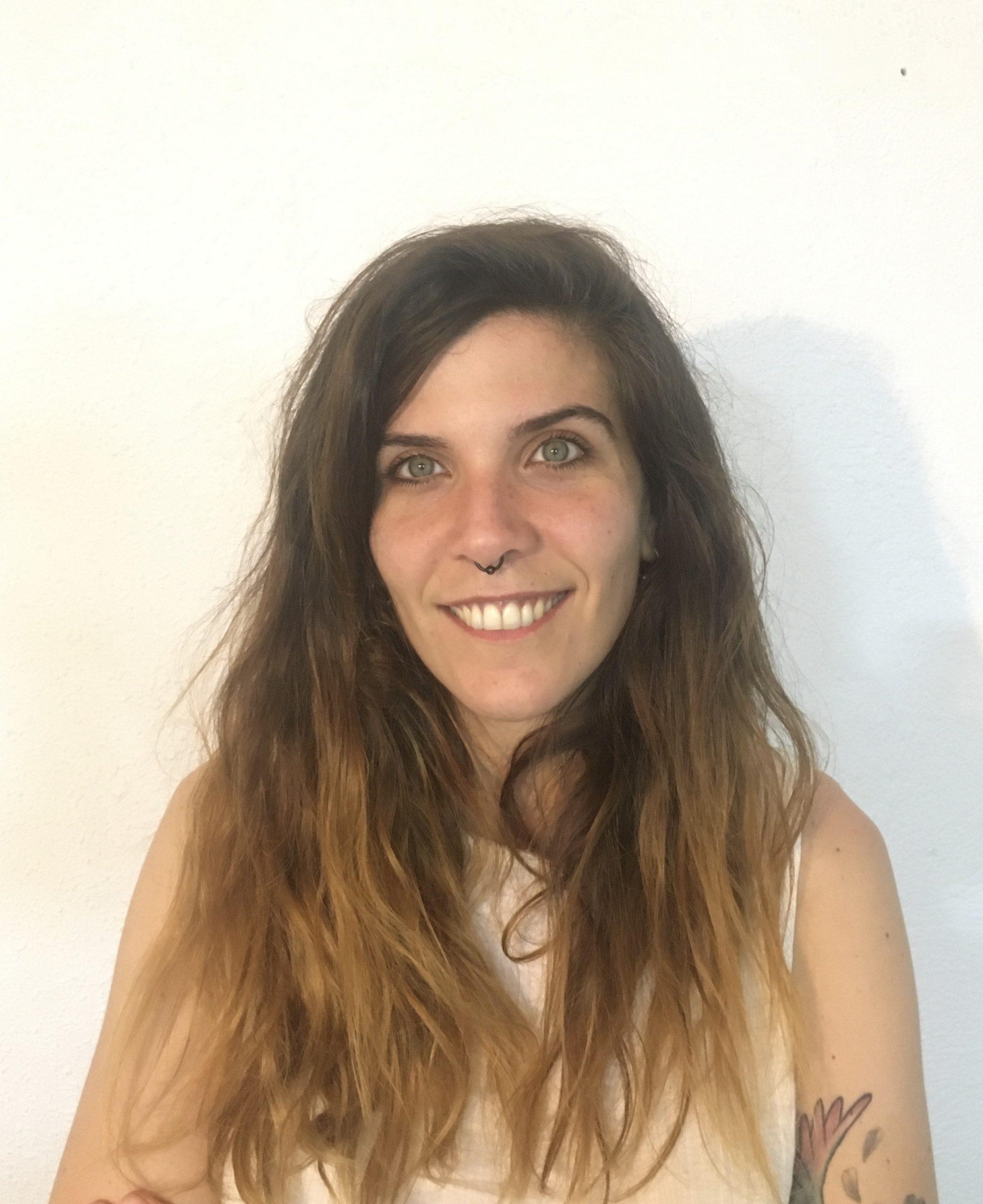 Cristina Molero