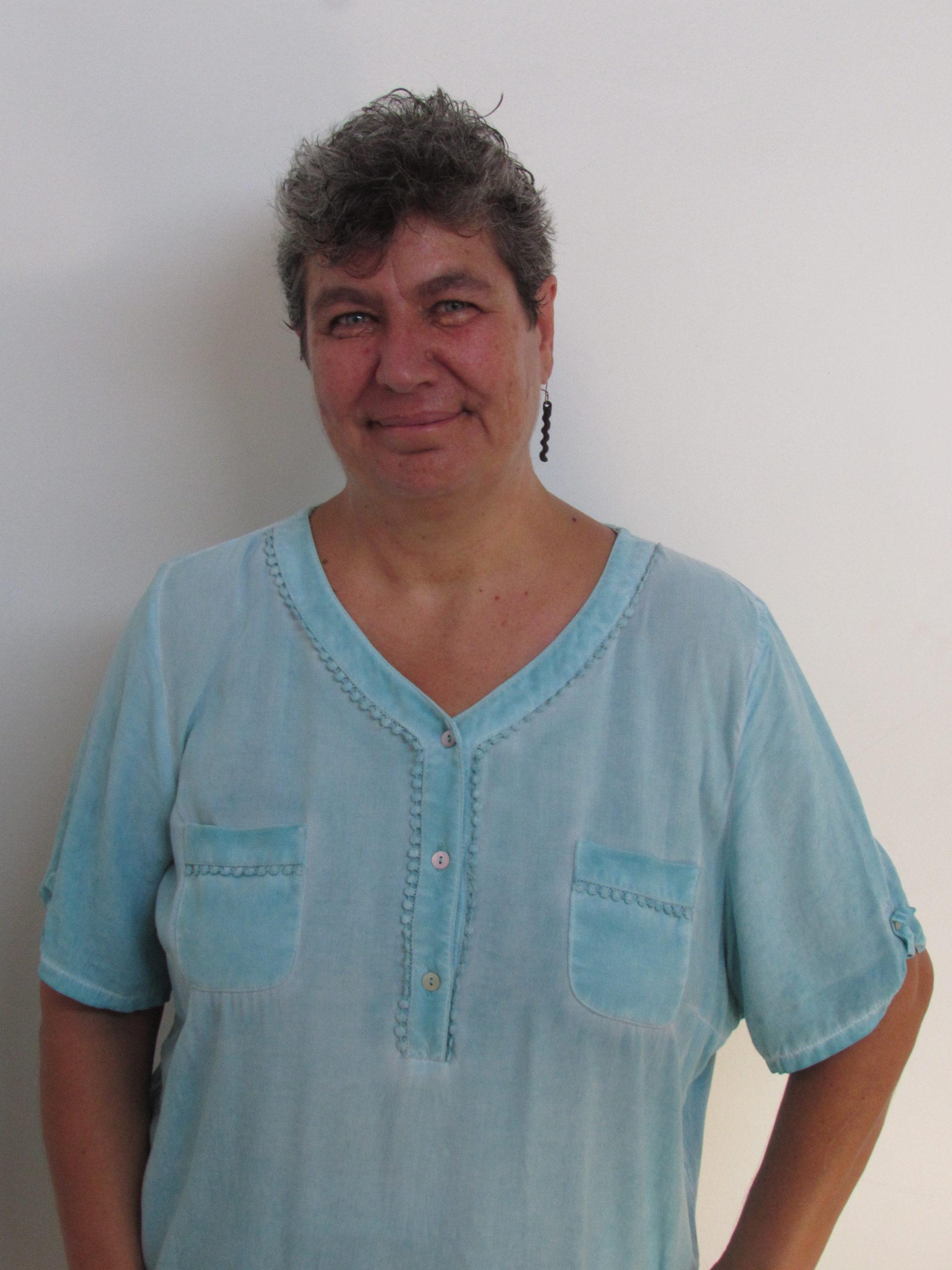 Montse Ramírez Faidell